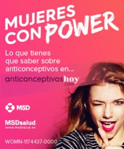 Mujeres con Power