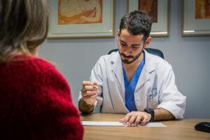 Cirugia retirada Essure