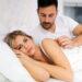 Tratamiento de la dispareunia o dolor en las relaciones sexuales