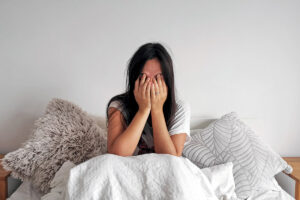 Proceso de ovulacion en mujeres