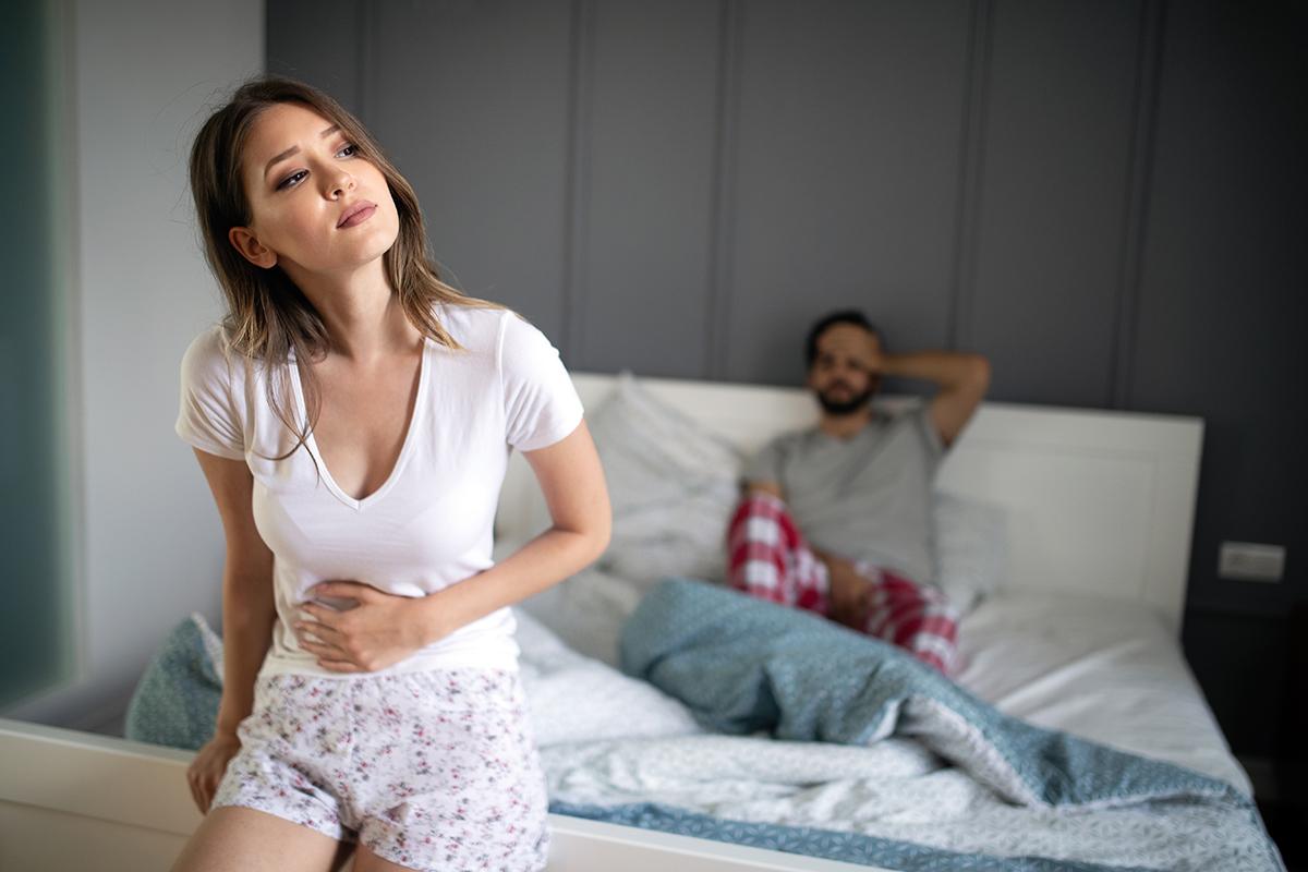 Sintomas de la ovulacion