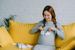 Vacunas a embarazadas