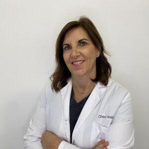 Directora del área de cirugía plástica